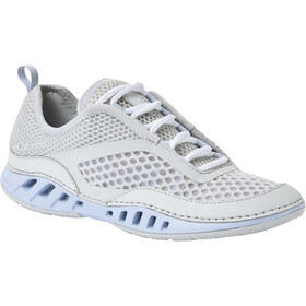 Columbia Drainmaker 3D Shoes Damen grey ice/whisper